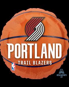 """18"""" Portland Trailblazers"""