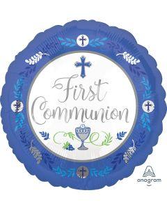 """18"""" Communion Day Boy"""