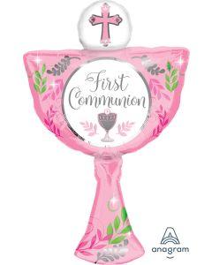 "31"" Communion Day Girl"