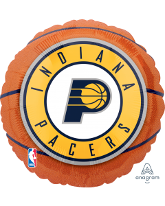 "18"" Indiana Pacers"