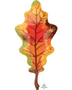 "42"" Fall Oak Leaf"