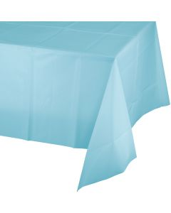 Light Blue Tablecover 54X109