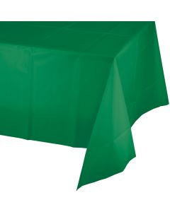 "Green Tablecover 54""X109"