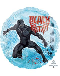 """18"""" Black Panther"""