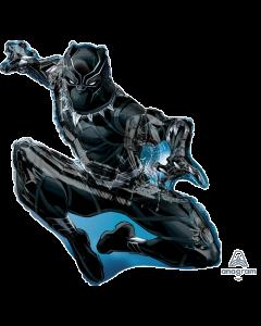 """34"""" Black Panther"""