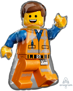 "32"" Lego Movie 2"