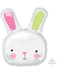 "28"" Big Head Bunny"