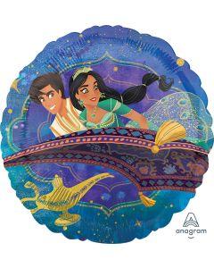 """18"""" Aladdin"""