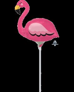 "14"" Pink Flamingo"
