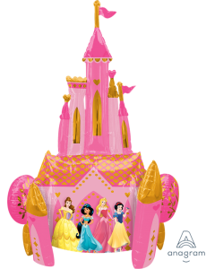 "55"" Princess Once Upon A Time Airwalker"