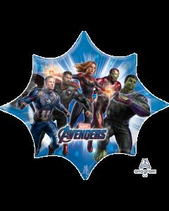 """35"""" Avengers - Endgame"""