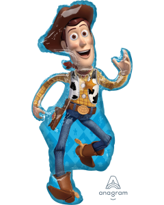 "44"" Toy Story - Woody"