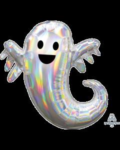 "28"" Iridescent Ghost"