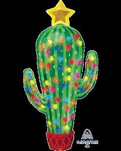 "40"" Christmas Cactus"