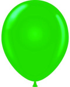 "11"" Green 10ct"