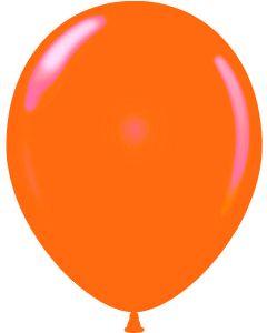 """11"""" Orange 10ct"""