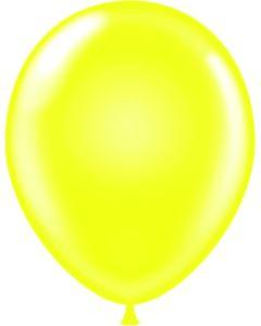 """11"""" Yellow 10ct"""