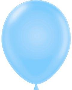 """11"""" Powder Blue 10ct"""