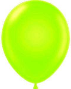 "11"" Green Apple 10ct"