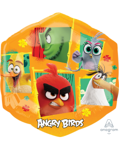 "23"" Angry Birds 2"