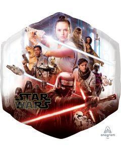"""23"""" Star Wars Episode 9"""