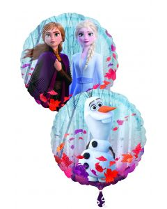 "18"" Disney Frozen 2"