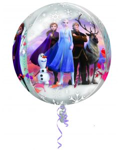 "16"" Disney Frozen 2 Orbz"