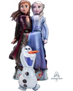 Frozen 2 Airwalker