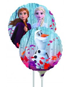 "9"" Disney Frozen 2"