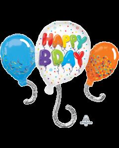 """34"""" Birthday Celebration"""