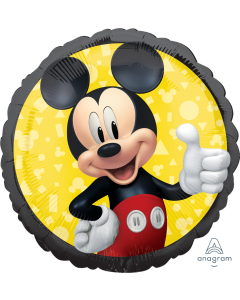 """18"""" Mickey Mouse Forever"""
