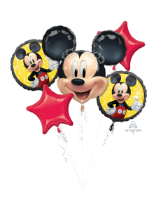 Mickey Mouse Forever Bouquet