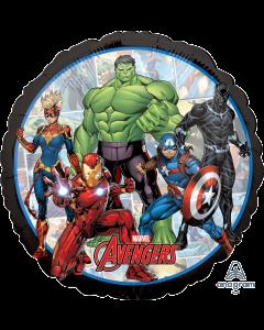 "18"" Avengers  Powers Unite"