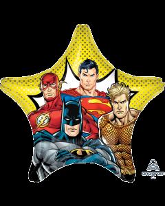 """28"""" Justice League"""