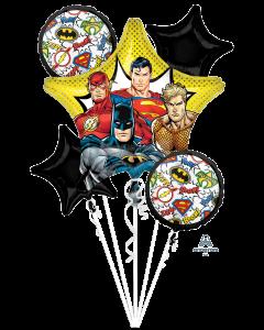 Justice League Bouquet