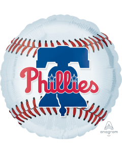 "18"" Philadelphia Phillies"