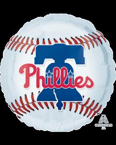 """18"""" Philadelphia Phillies"""