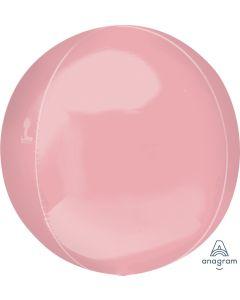 "21"" Pastel Pink Jumbo Orbz"
