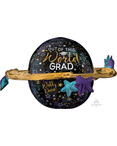 """29"""" Out of this World Grad"""