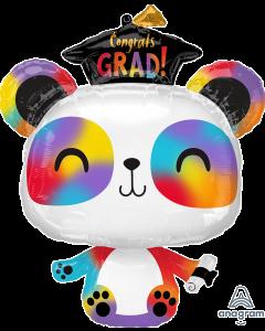 """29"""" Rainbow Panda Grad"""