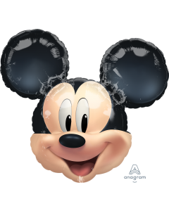 """25""""Mickey Mouse Forever"""