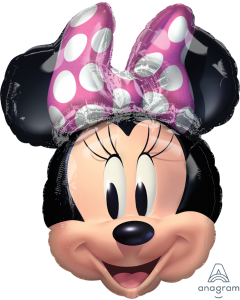 """26""""Minnie Mouse Forever"""
