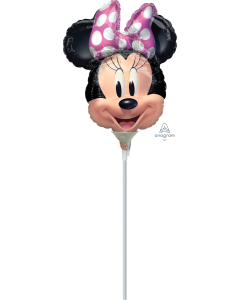 """14"""" Minnie Mouse Forever"""