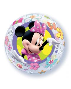 "22"" Minnie Mouse Bubble"