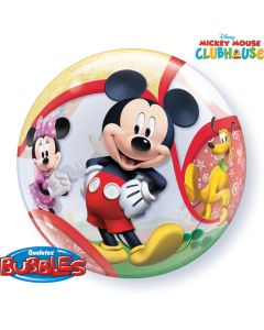 "22"" Mickey & Friends Bubble"