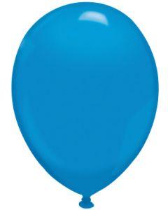 "11"" Blue  15ct"