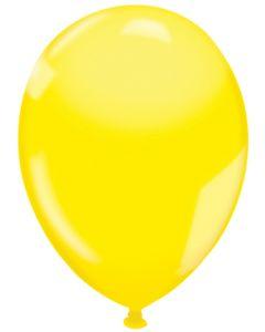 """11"""" Yellow  15 Ct"""