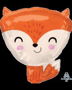 "18"" Forest Friends Fox"