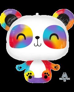 "24"" Rainbow Panda"