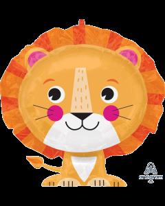 "24"" Jungle Fun Lion"